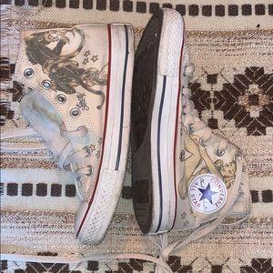 Rare Converse